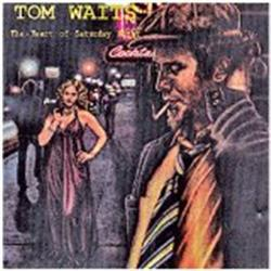 Cover Tom Waits - The Heart of Saturday Night