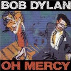 Cover Bob Dylan - Oh Mercy