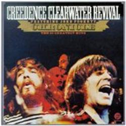 Cover Creedence Clearwater Revival - Chronicle