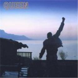 Cover Queen - Made in Heaven