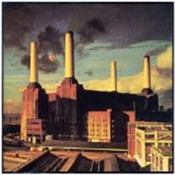 Cover Pink Floyd - Animals
