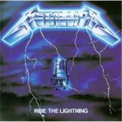 Cover Metallica - Ride the Lightning