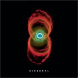 Cover di Binaural