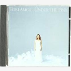 Cover Tori Amos - Under the Pink