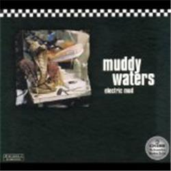 Cover Muddy Waters - Electric Mud