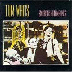 Cover Tom Waits - Swordfishtrombones