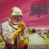 Cover di Leprosy
