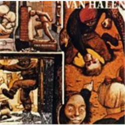 Cover Van Halen - Fair Warning