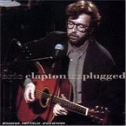 Cover Eric Clapton - Unplugged