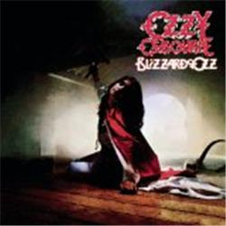 Cover Ozzy Osbourne - Blizzard of Ozz