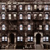 Cover di Physical Graffiti