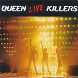 Cover Queen - Live Killers
