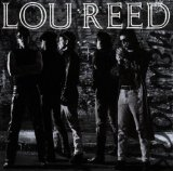 Lou Reed -New York