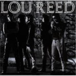 Cover Lou Reed - New York