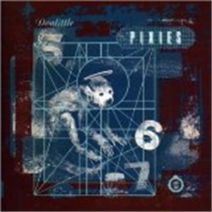 Cover Pixies - Doolittle