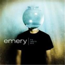 Cover Emery - The Weak's End