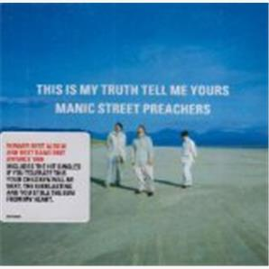 Cover Manic Street Preachers - This Is My Truth Tell Me Yours
