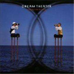 Cover Dream Theater - Falling Into Infinity