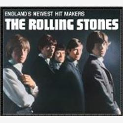 Cover The Rolling Stones - The Rolling Stones