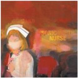 Cover Sonic Youth - Sonic Nurse