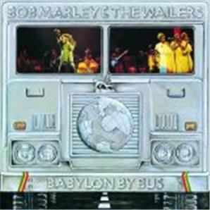 Cover Bob Marley & The Wailers - Babylon by Bus