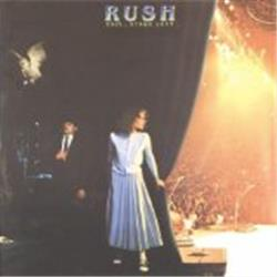 Cover Rush - Exit... Stage Left