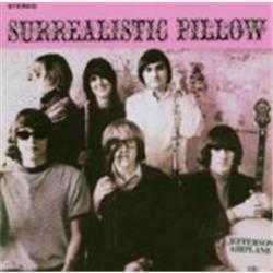 Cover Jefferson Airplane - Surrealistic Pillow
