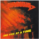 Krokus -One Vice at a Time