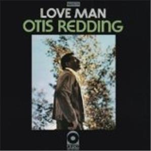 Cover Otis Redding - Love Man