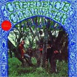 Cover Creedence Clearwater Revival - Creedence Clearwater Revival
