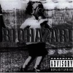 Cover Biohazard - State of the World Address