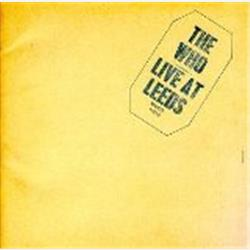 Cover The Who - Live at Leeds