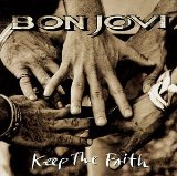 Bon Jovi -Keep The Faith