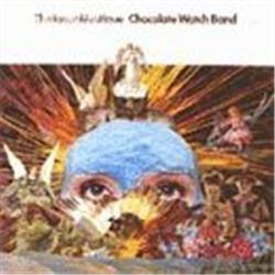 Cover The Chocolate Watch Band - The Inner Mystique