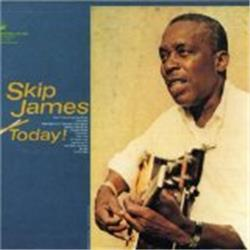 Cover Skip James - Today!