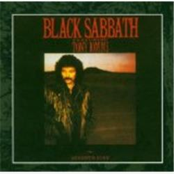 Cover Black Sabbath - Seventh Star