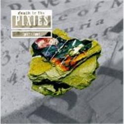 Cover Pixies - Death to the Pixies
