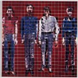 Cover Talking Heads - More Songs About Buildings and Food