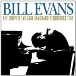 Cover Bill Evans - The Complete Live at the Village Vanguard 1961
