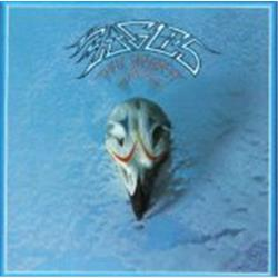 Cover Eagles - Their Greatest Hits 1971-1975