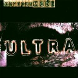 Cover Depeche Mode - Ultra