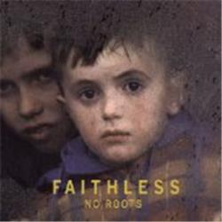 Cover Faithless - No Roots