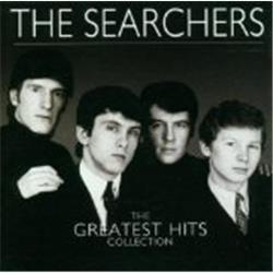 Cover The Searchers - The Greatest Hits Collection