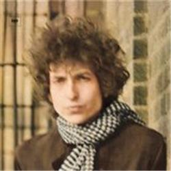 Cover Bob Dylan - Blonde on Blonde