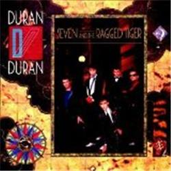 Cover Duran Duran - Seven and the Ragged Tiger