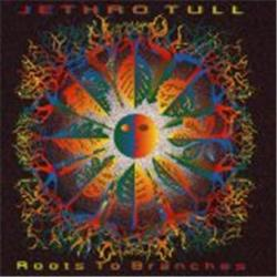 Cover Jethro Tull - Roots to Branches