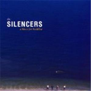 Cover The Silencers - A Blues for Buddha