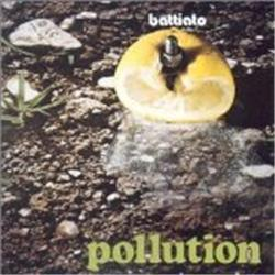 Cover Franco Battiato - Pollution