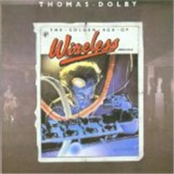 Cover Thomas Dolby - The Golden Age of Wireless