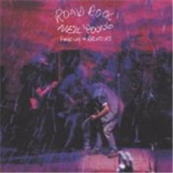 Cover Neil Young - Road Rock, Volume 1